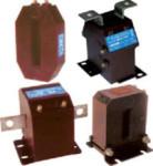 Трансформаторы с литой изоляцией